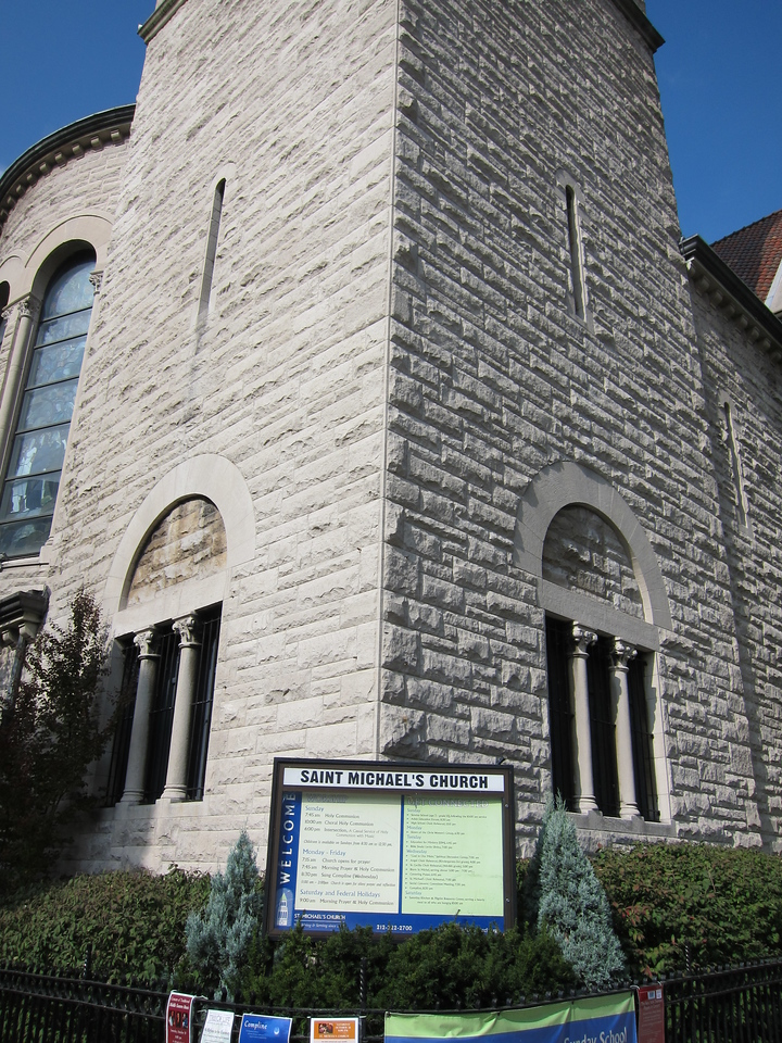 St Michael's Church_2013-11-264468_bell tower